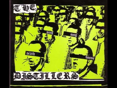 The Distillers-Desperate