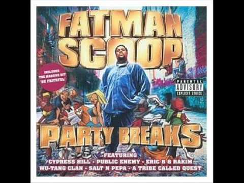 fatman scoop it takes scoop