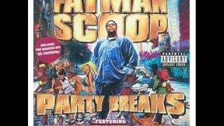 fatman scoop it takes scoop