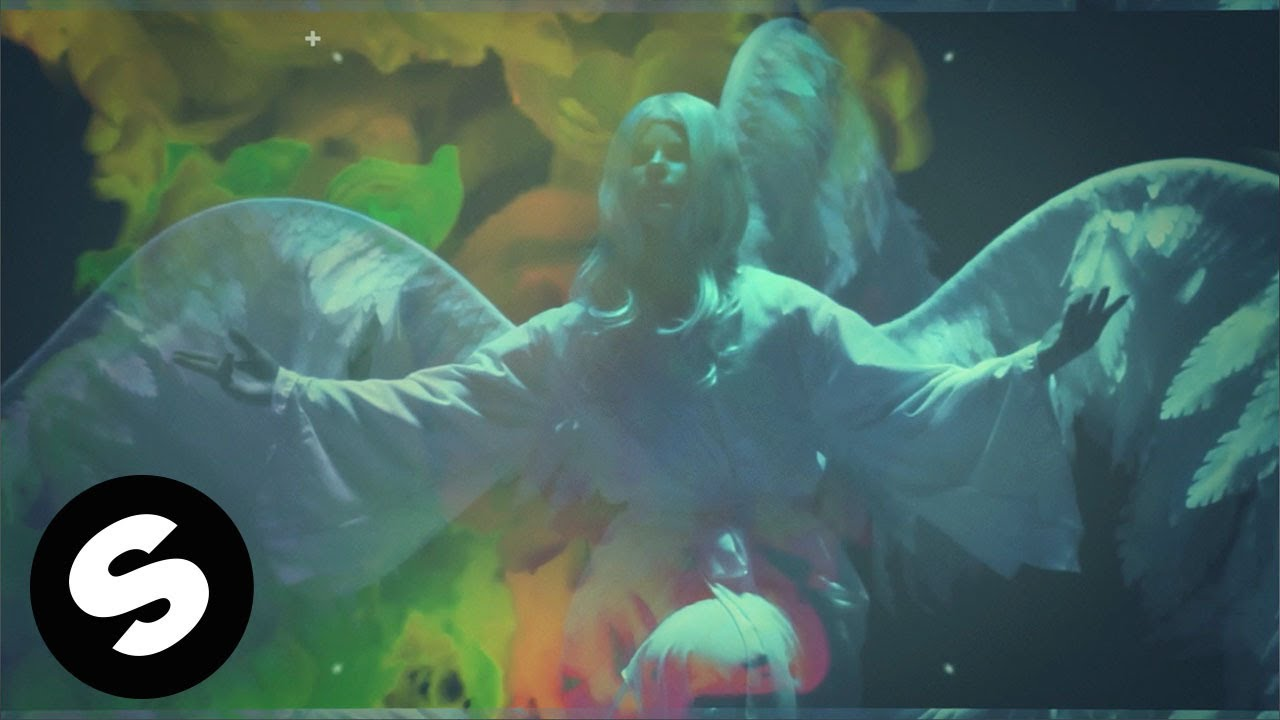 Retrika, Alex Mueller - Upon My Soul (Official Music Video)