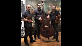KARSILAMAS - Frog String Trio