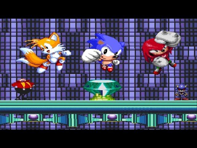Sonic.exe: Nightmare Beginning ALL THE BEST ENDING!!!