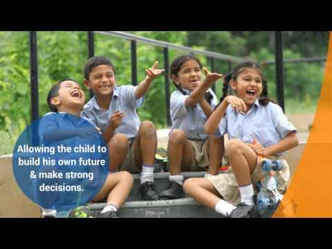 Nalanda International School - Best ICSE Schools In Vadodara