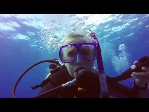 Grand Turk Dive