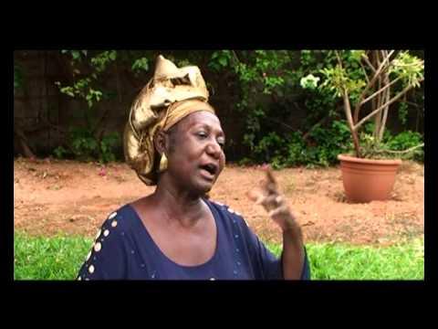Emergence of Gambian Literature