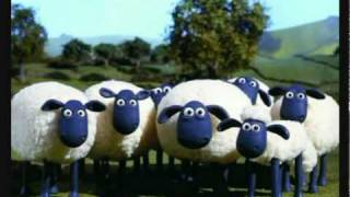 Shaun The Sheep - Theme Song (2010)
