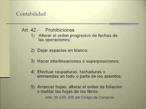 de que acento el articulo 33 del codigo de coercio