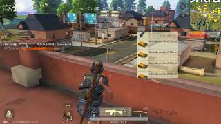 KNIVES OUT - Solo WIN #1 - PC