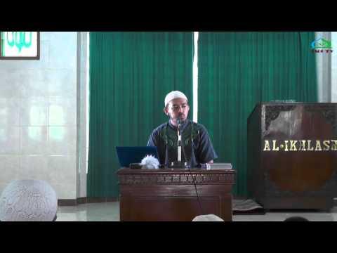 dr Raihanul Bahrein  - Vaksinasi dalam pandangan Islam