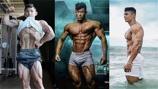 New Fitness Generation 2018 | Aesthetic Motivation