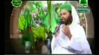 Ya Rasool-ALLAH Tere Chahne Waloon Ki Khair by Shahzada-E-Attar.flv