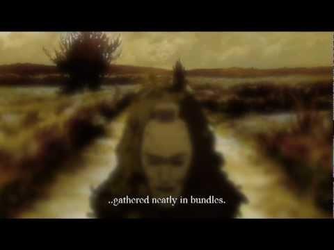 Obokuri-eeumi by Ikue Asazaki [eng subs] - Mugens death