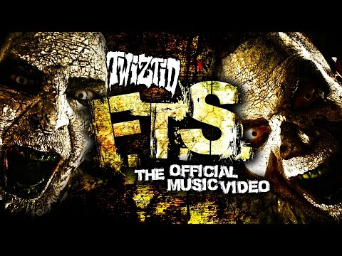 Twiztid  F.T.S.  Music Video Featuring Bill Moseley  The Darkness