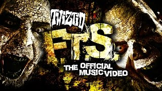 Смотреть клип Twiztid - F.t.s.  Feat Bill Moseley