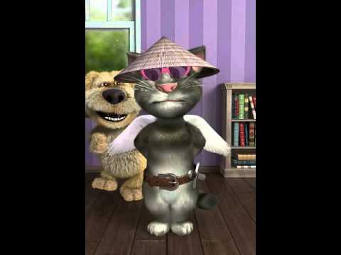 Em Ở Nhà Quê Mới Lên - Mèo Tom