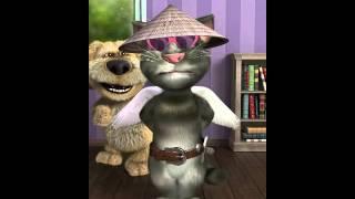 Nhac Han Quoc | Em Ở Nhà Quê Mới Lên Mèo Tom | Em O Nha Que Moi Len Meo Tom