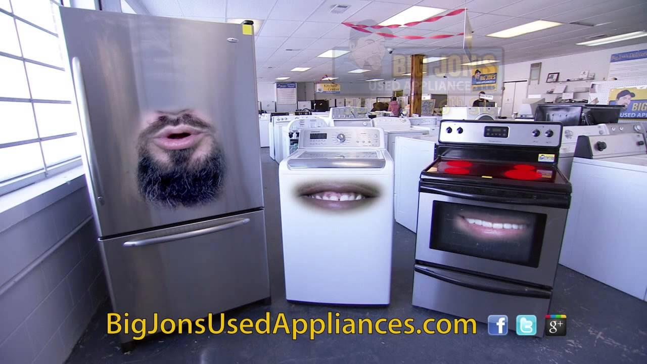 Big Jons Used Appliances Used Appliances Indianapolis Big .