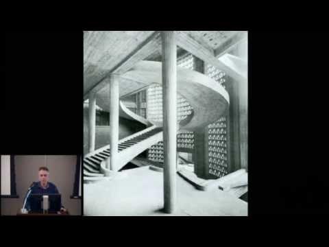 Concrete: Rome to Rhino Lecture