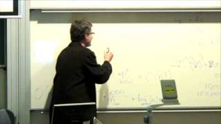 Lecture 5: Data Structures and Algorithms - Richard Buckland