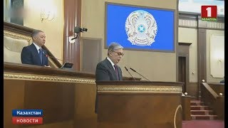 Столицу Казахстана Астану переименуют в Нурсултан
