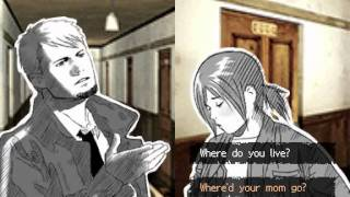 Nintendo DS Longplay [037] Hotel Dusk (part 1 of 10)