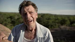 """Old Mate"" - Danny Golden (Starring John Noble)"