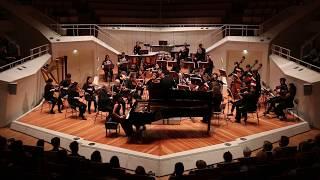 EHWA KAMMERORCHESTER mit Musikern von Deutsche Oper Berlin - Berliner Philharmonie 22.Feb.2018