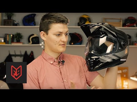 Most Underpriced Motorcycle Helmets of 2017