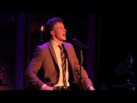 "Dan Lusardi - ""I Like Myself"" (It's Always Fair Weather; Comden & Green)"