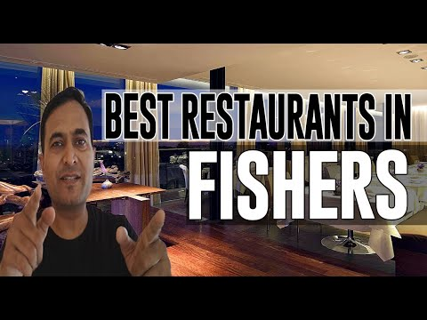 Best Restaurants And Places To Eat In Fishers, Indiana IN