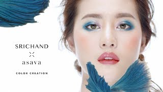 Download Video Srichand x Asava COLOR CREATION [ Official Video ] MP3 3GP MP4