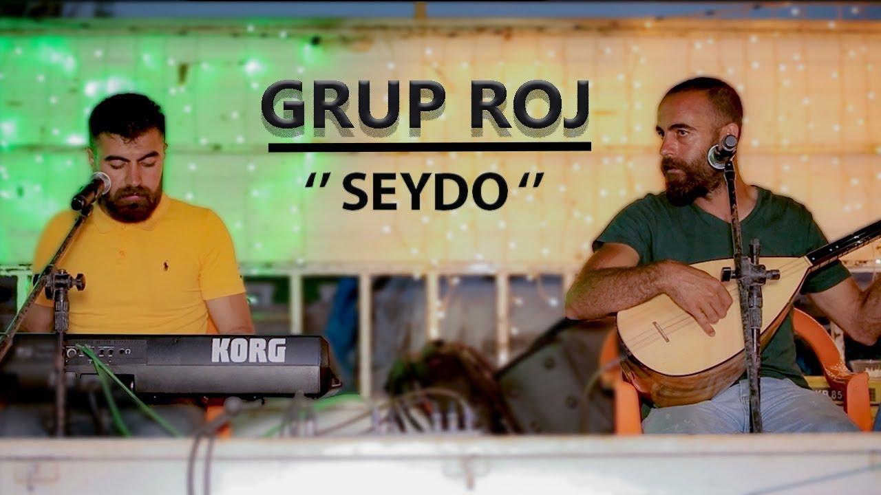 Grup Roj -  Seydo (2020)