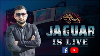 PMCO PAKISTAN | PRO SCRIMS FOR PRACTICE| JAGUAR GAMING