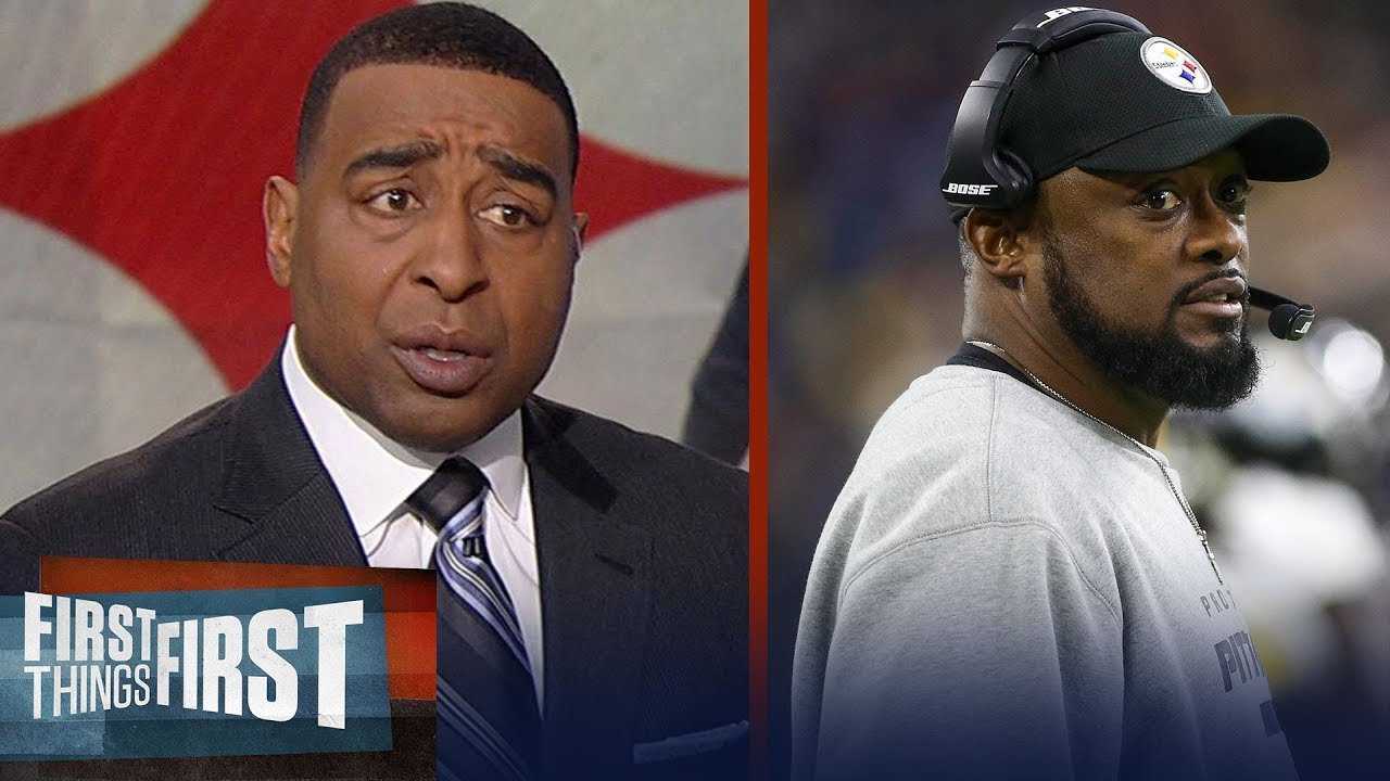 cris-carter-on-steelers-players-lobbying-owner-art-rooney-to-fire-mike-tomlin-first-things-first