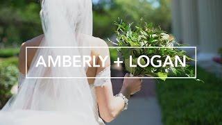 Amberly + Logan