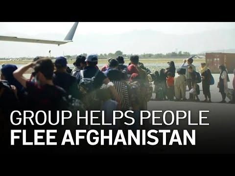 Bay Area Tech, Legal Experts Help Dozens Flee Afghanistan