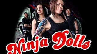 Ninja Dolls - Valentine (Is Just A Reason To Get Drunk)