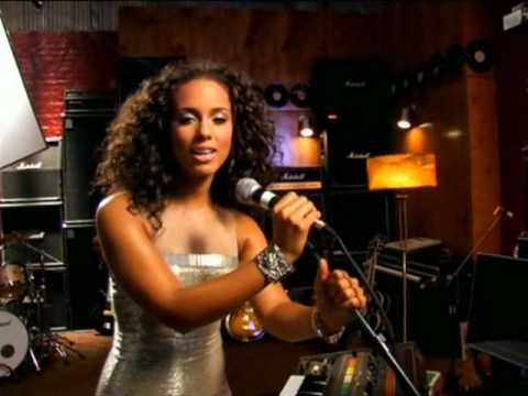 ALICIA KEYS - THE MAKING OF NO ONE BY - ( GILMASTERMIX ...