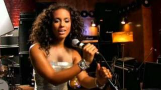 ALICIA KEYS - THE MAKING OF NO ONE BY -  ( GILMASTERMIX )