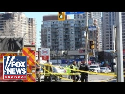 Toronto attack: What is the 'Incel' movement?