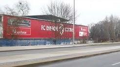 Stadion der Freundschaft   Energie Cottbus - Fortuna Düsseldorf  14.12.2013  F 95
