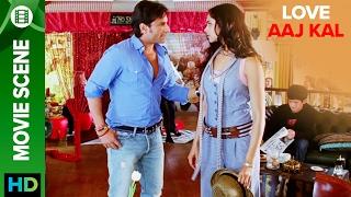 The easy Break Up | Love Aaj Kal | Movie Scene
