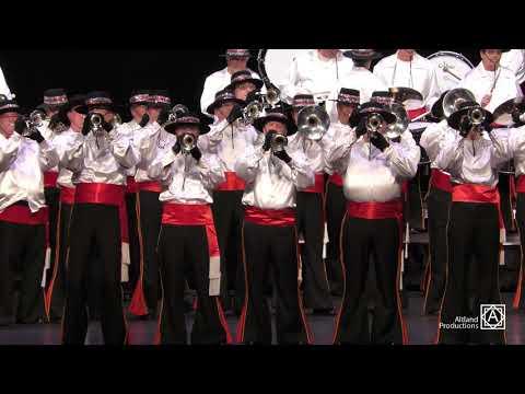 Profiles in Music 2018 Hawthorne Caballeros Alumni Drum and Bugle Corps