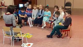 English открытый урок 2017