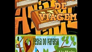 ANIMAL JAM-LIVRO DE VIAGEM- FESTA DO PARAÍSO