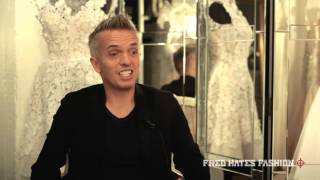 Craig Braybrook - FRED HATES FASHION Interview Thumbnail