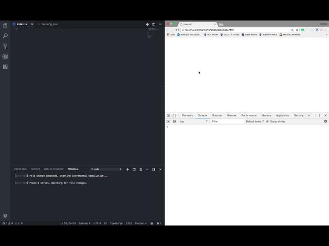02 -เขียน Function ยังไง ให้อ่านง่าย เขียน test ง่ายนะ