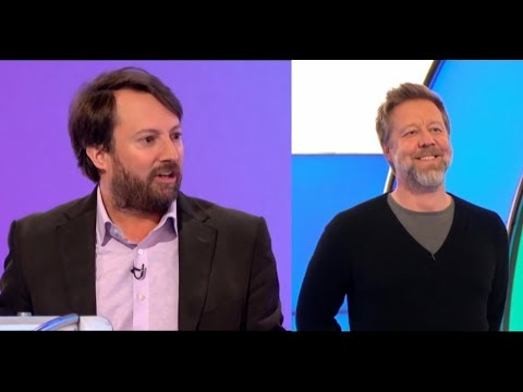 David Mitchell makes a Feng Shui expert squirm