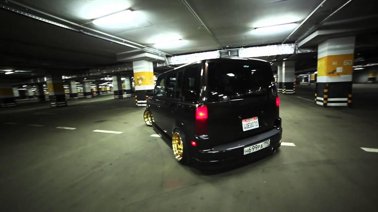 Scion Xb Toyota Bb Thinksquare Doovi