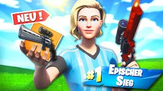 Ein REVOLVER mit VISIER!? o.O | Fortnite Battle Royale